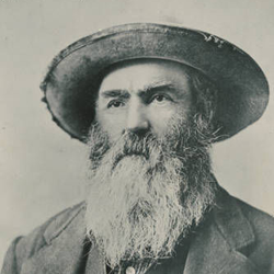 John Garrison Johnston